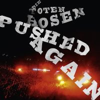 Cover Die Toten Hosen - Pushed Again [Live]